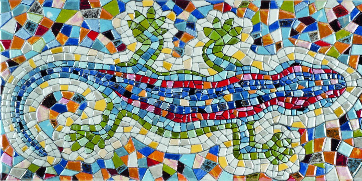 Как из мозаики сделать рисунок на 277